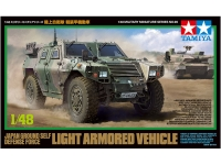 TAMIYA 32590 1:48 JGSDF LIGHT ARMORED VEHICLE