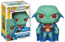 FUNKO 14712 EXCLUSIVO DC MARTIAN MANHUNTER WALMART