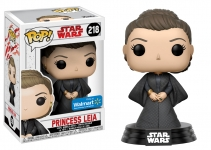 FUNKO 22416 EXCLUSIVO STAR WARS GENERAL LEIA
