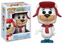 FUNKO 13655 POP! ANIMATION: / HANNA BARBERA W4 - BREEZLY