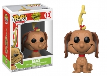 FUNKO 21757 POP!: / THE GRINCH - MAX THE DOG