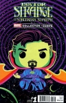 FUNKO COMIC MARVEL COLLECTOR CORPS (DR. STRANGE)
