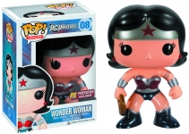 FUNKO 03029 DC UNIV. POP VINYL FIGURE (WONDER WOMAN NEW 52) PX