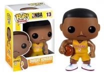 FUNKO 03241 NBA POP VINYL FIGURE (DWIGHT HOWARD) WAVE 1