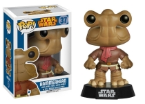 FUNKO 04156 STAR WARS POP VINYL FIGURE (HAMMERHEAD) R