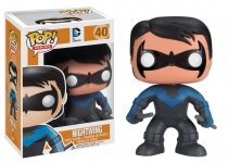 FUNKO 03533 DC UNIV. POP VINYL FIGURE (NIGHTWING) R