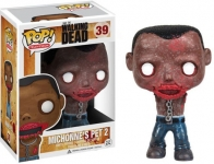 FUNKO 03129 WALKING DEAD POP VINYL FIGURE (PET ZOMBIE 2) 39 R