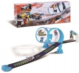 MAISTO 12268 NXS RACERS SPEED TUNNEL