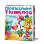 4M 04736 MOULD PAINT FLAMINGO