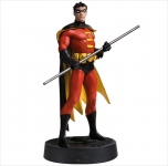 MAGAZINE CDCUK013 1:21 ROBIN DC SUPERHERO COLLECTION RESIN SERIES