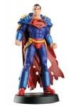MAGAZINE CDCUK039 1:21 SUPERBOY DC SUPERHERO COLLECTION RESIN SERIES