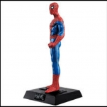 MAGAZINE MBCUK001 1:21 SPIDERMAN CLASSIC MARVEL FIGURINE RESIN SERIES