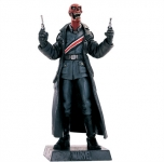 MAGAZINE MBCUK009 1:21 RED SKULL CLASSIC MARVEL FIGURINE RESIN SERIES