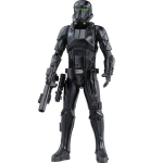 TOMICA 871460 STAR WARS DEATH TROOPER, METAL FIGURE COLLECTION