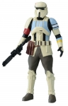 TOMICA 871507 STAR WARS SHORE TROOPER, METAL FIGURE COLLECTION