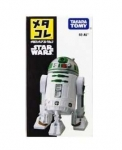 TOMICA 871545 STAR WARS R2-A6, METAL FIGURE COLLECTION