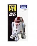 TOMICA 871569 STAR WARS R2-M5, METAL FIGURE COLLECTION