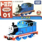 TOMICA T01 THOMAS & FRIENDS THOMAS TOMICA 01 DIECAST MODELTRAIN