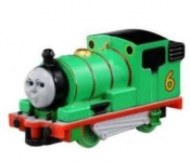 TOMICA T07 THOMAS & FRIENDS PERCY TOMICA 07 DIECAST MODELTRAIN