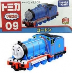 TOMICA T09 THOMAS & FRIENDS GORDON TOMICA 09 DIECAST MODELTRAIN
