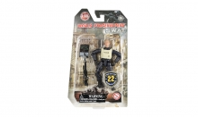 MCTOYS 77101 WORLD PEACEKEEPERS- S.W.A.T.