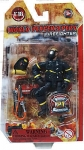 MCTOYS 77301 WORLD PEACEKEEPERS- FIRE FIGHTER.