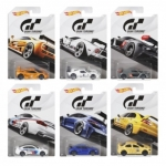 MATTEL FKF26 HOT WHEELS GRAN TURISMO