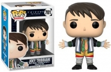 FUNKO 32745 POP! TELEVISION: / FRIENDS - JOEY IN CHANDLERS CLOTHES