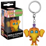 FUNKO 32158 POP! KEYCHAIN: / FIVE NIGHTS AT FREDDYS PIZZA SIMULATOR - ORVILLE