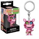 FUNKO 32156 POP! KEYCHAIN: / FIVE NIGHTS AT FREDDYS PIZZA SIMULATOR - PIGPATCH