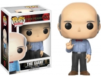 FUNKO 12700 POP! TELEVISION: / TWIN PEAKS - GIANT