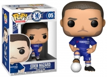 FUNKO 29218 POP! FOOTBALL: / CHELSEA - EDEN HAZARD