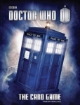 DEVIR CB7 DR WHO CARD GAME 2ND ED
