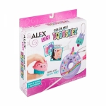ALEX 602130 COLOR ME SQOOSHIES SWEETS
