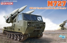 DRAGON 3583 1:35 M727 MIM-23 MISSILE CARRIER