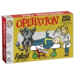 USAOPOLY OP110-470 GAME FALLOUT OPERATION