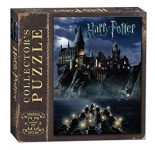USAOPOLY PZ010-430 PUZZLE HARRY POTTER WORLD OF HARRY POTTER VDGS