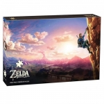 USAOPOLY PZ005-502 PUZZLE THE LEGEND OF ZELDA BREATH OF THE WILD SCALING VDGS