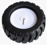 ZMXR D AXIS RUBBER TIRE