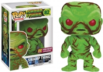 FUNKO 07069 EXCLUSIVO SWAMP THING PX