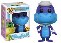 FUNKO 11851C EXCLUSIVO WALLY GATOR CHASE
