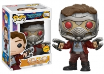 FUNKO 12784C EXCLUSIVO STAR-LORD CHASE
