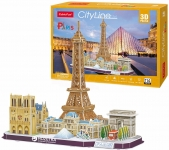 CUBIC MC254H CITY LINE PARIS