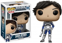 FUNKO 12309 POP GAMES MASS EFFECT ANDROMEDA SARA RYDER