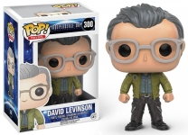 FUNKO 09494 POP MOVIES ID4 2 DAVID LEVINSON