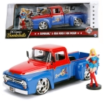 JADA 30454 1:24 FORD SUPER GIRL