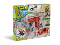 REVELL 00850 PLAYSET FIRE STATION 1:20