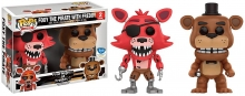FUNKO 11979 2-PACK FREDDY - FYE
