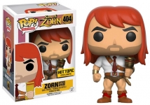 FUNKO 12297 ZORN OFFICE - HOT TOPIC