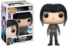 FUNKO 13341 GITS MAJOR BLACK JACKET - FYE